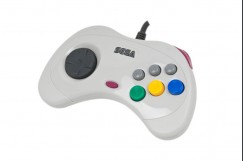Saturn Controller [Model 2] [Japan Edition] - Sega Saturn | VideoGameX